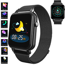 Smart Watch Bluetooth Sports Bracelet Call Reminder For Android Samsung LG ASUS