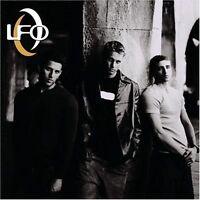 NEW LFO (Audio CD)