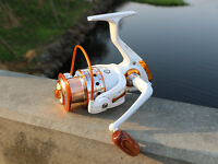 13BB Ball Bearing RightLeft Handed Saltwater Freshwater Fishing Spinning Reel BX