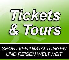 DFB Pokalfinale Berlin, 27.05.2017: Sitzplätze Kategorie 1