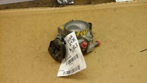 Throttle Body Throttle Valve Assembly Fits 01-05 CENTURY 26203