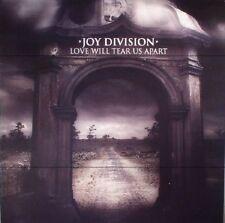 """JOY DIVISION - Love Will Tear Us Apart - Vinyl (12"""")"""