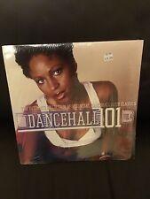 vinyl records- Dancehall-101-Vol 4-Ex Condition.