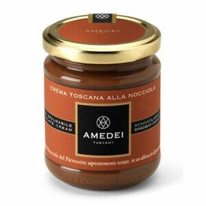 Amedei Chocolate Spread with Hazelnuts, 200g