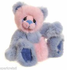 NEW Kaycee Bears SWEETY PANDA Soft Handmade 12 Inch Toy Grade Plush Toy Bear
