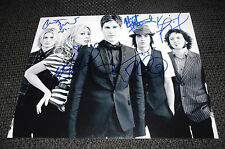 PERRY FARRELL´S SATELLITE PARTY signed 8x10 inch autograph Photo InPerson Berlin