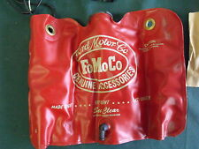 NOS 1962 ford Galaxie Windshield Washer Kit FoMoCo 62