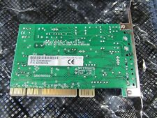 Ulma 9382990 Modem Interno 56K BUS PCI Modem