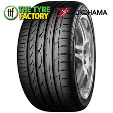 Yokohama 265/35ZR20 99Y ADVAN Sport S8 Tyres by TTF