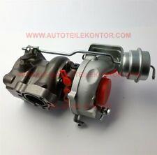 Neuer Turbolader 53049700025 K04-25 f. Audi A4 RS4 A6 B5 2.7 T  Bi turbo