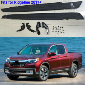 Running Boards fits for Honda Ridgeline 2017-2021 Side Steps Car Pedal nerf bars