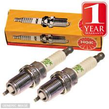 NGK Spark Plugs (x2) bpr7es 2023 Fiat Strada 125 TC 2.0 130 TC 2.0