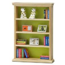 Lundby Dolls House Smaland Bookcase with Books 1:18 Scale Sitting Room Furniture