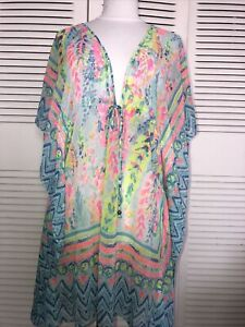 Lilly Pulitzer Coral Reef Maisy Short Sleeve Swing Dress XS S M L XL New