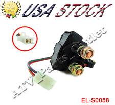50 70 90 110 125 150 200 250 cc Chinese ATV Quad SUNL Starter Solenoid Relay