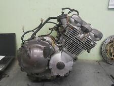 yamaha  600 diversion   engine