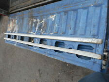 Ford 1967 - 1972  F100 F250 Truck Tail Gate Trim   OEM Used  Free Shipping