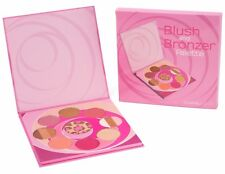NEW! Coastal Scents Blush and Bronzer Palette 9 Shades