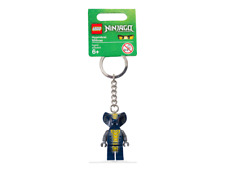 LEGO Ninjago Hypnobrai Keychain Key Chain #853403 - RARE & Hard to Find!!!