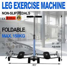 Premium Leg Exercise Machine Magic Trainer Slimming Master Stepper Air Walker