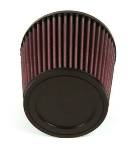 K&N Filters RU-2520 Universal Air Cleaner Assembly