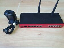 ROUTER MIKROTIK RB201