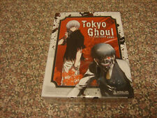 TOKYO GHOUL THE CARD GAME ANIME MANGA