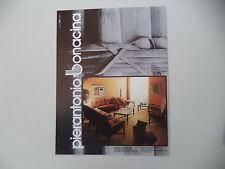 advertising Pubblicità 1979 PIERANTONIO BONACINA - LURAGO D'ERBA