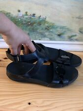 fitflop womens sandals size 8
