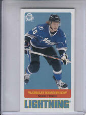 14/15 OPC Vladislav Namestnikov Mini Tall Boy Red Wrapper Redemption card #4