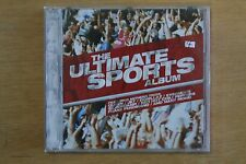 The Ultimate Sports Album - Queen, Evermore, Silverchair    (Box C269)