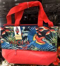 Costco Hawaii JUMBO Keep Cool Shopping Insulated Cooler Reusable Tote Bag