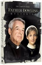 Father Dowling Mysteries: The Complete Series [New DVD] Boxed Set, Full Frame,