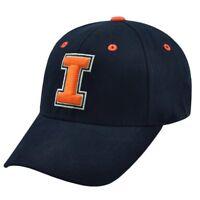 NCAA Illinois Fighting Illini Adjustable Hat