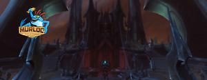 Sanktum der Herrschaft Sylvanas Normal 233 World of Warcraft
