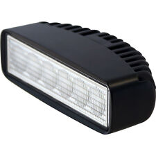 "Buyers 5.7"" Rectangular 6-LED Flood Light - For Automotive Use - 1492135"