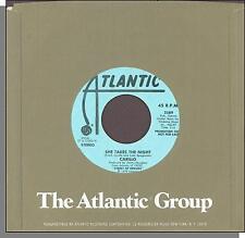 """Carillo - She Takes the Night (Mono/Stereo) - 1979 Promo 7"""" 45 RPM Single!"""