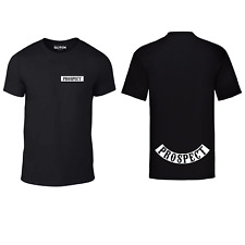 Prospect Men's T-Shirt - Inspired by Anarchy TV Motorcycle Biker Samcro