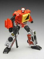 Perfect Kfc Toys Transformers Victory Leo Action Figure Original Unopened Stock