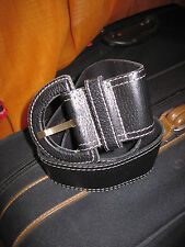 Superbe ceinture CECIL    cuir  TBEG  vintage  T 85