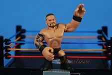 Mattel WWE Wrestling Rumblers Figure Figurine Elite RANDY ORTON Cake Topper K938