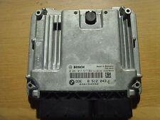 BMW 3 SERIES E90/E91 1.6/1.8D (N47) ENGINE ECU/DDE 8512043