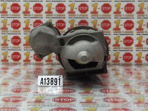 1988-1994 CHEVROLET C1500 5.7L ENGINE STARTER MOTOR 10496873 OEM