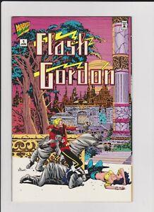 Marvel Comics Flash Gordon Book 1 of 2 June 1995