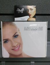 Luminess Air Airbrush Makeup System | LC-400BR + Starter Kit | NEW |SHIPS Fast