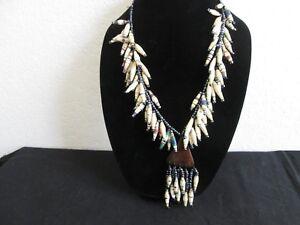Turkana Bead Necklace