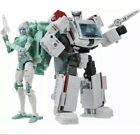 Transformers Generations War for Cybertron Galactic Odyssey Paradron Medics
