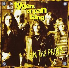 Tygers Of Pan Tang - On The Prowl  The Best Of [CD]