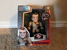 Brand new in the box Ghostbusters M70 Venkman Metals Die Cast