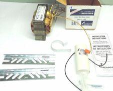 Advance Core & Coil Ballast Kit 71A5740-001D 250W M58 Metal Halide 480V